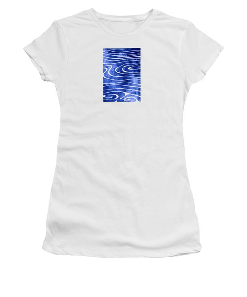 Tide Viii Women's T-Shirt