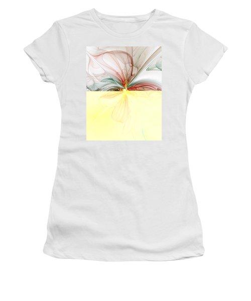Tiger Lily Women's T-Shirt