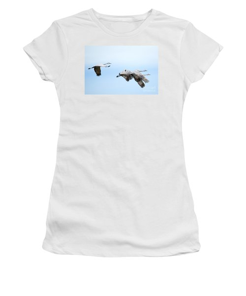 Tight Formation Women's T-Shirt
