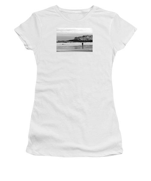 Time To Think Women's T-Shirt (Junior Cut)