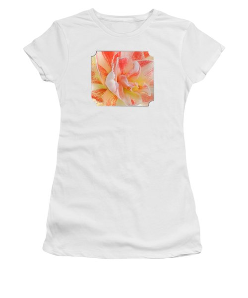 Timeless Beauty Women's T-Shirt
