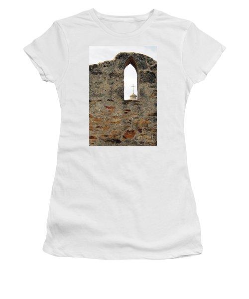 Timeless Women's T-Shirt (Junior Cut) by Joe Jake Pratt