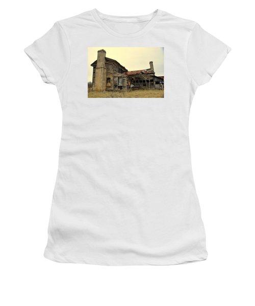 Times Past 2 Women's T-Shirt