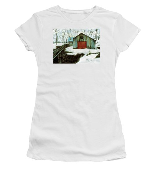 To The Sugar House Women's T-Shirt