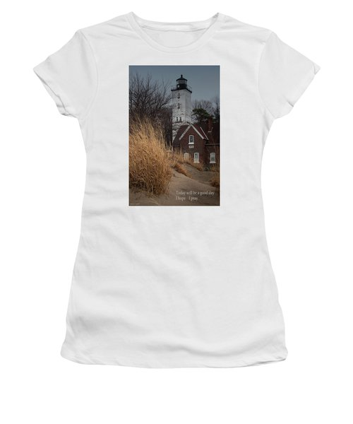 Today Women's T-Shirt