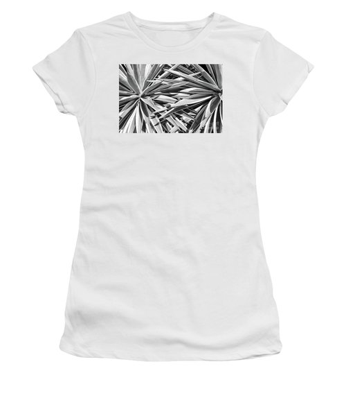 Together Women's T-Shirt (Junior Cut) by Jim Rossol