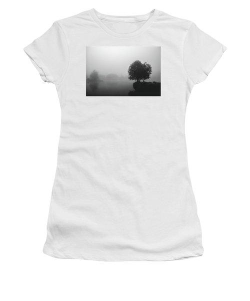 Toledo Park Women's T-Shirt (Athletic Fit)