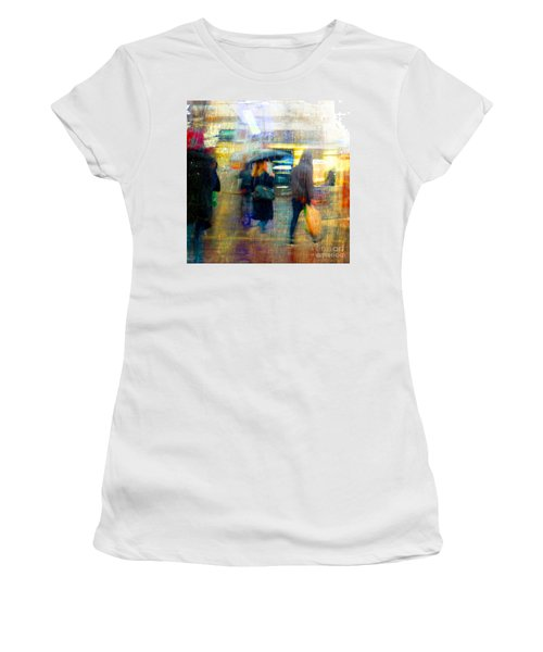 Too Warm To Snow Women's T-Shirt