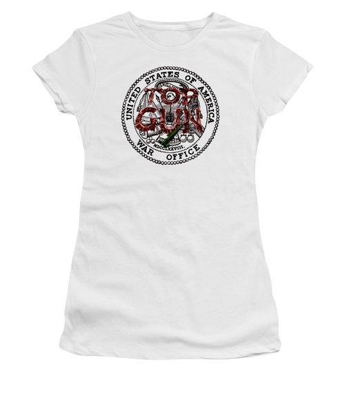 Top Gun Women's T-Shirt