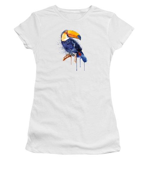 Toucan Women's T-Shirt