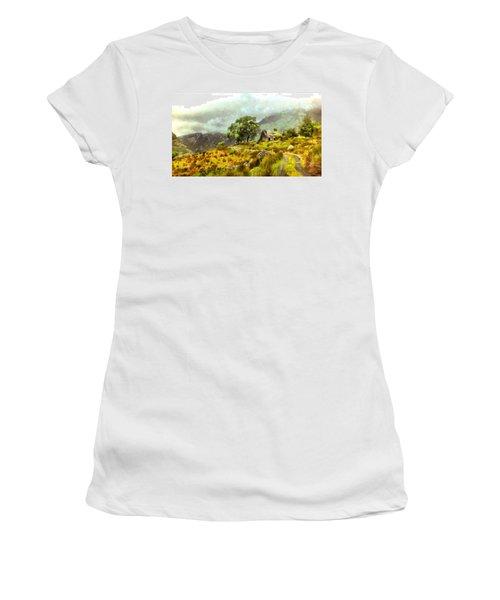Traditional Ireland Women's T-Shirt