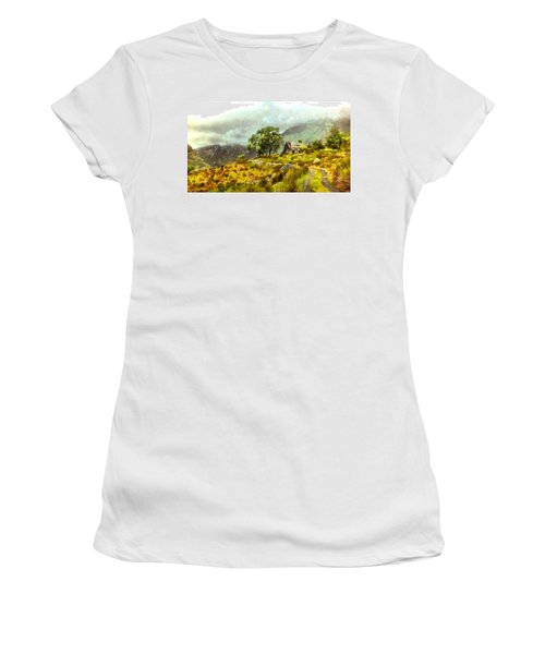 Traditional Ireland Women's T-Shirt