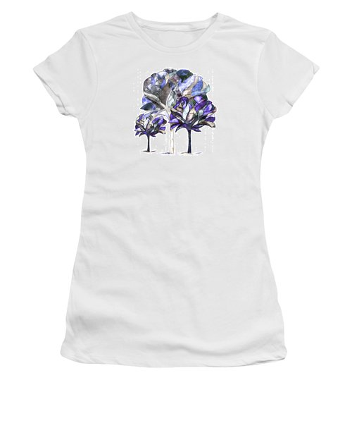 Trees Of Sadness Women's T-Shirt (Athletic Fit)
