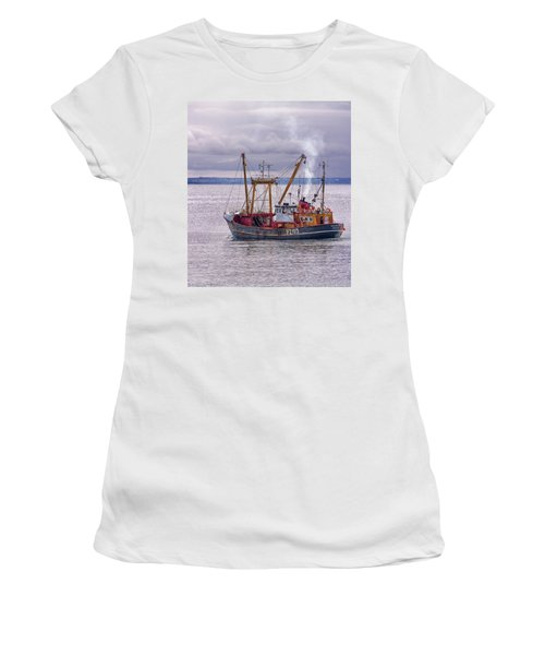 Trevessa Ll Pz193 Women's T-Shirt (Athletic Fit)