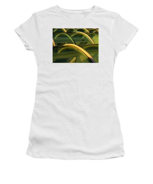 Triple Skylight Women's T-Shirt