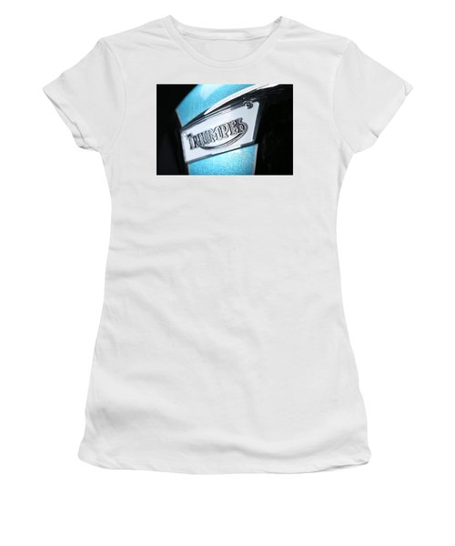 Triumph Badge Women's T-Shirt