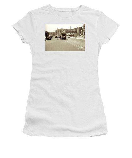 Trolley Time Women's T-Shirt