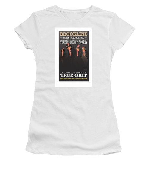 True Grit Women's T-Shirt