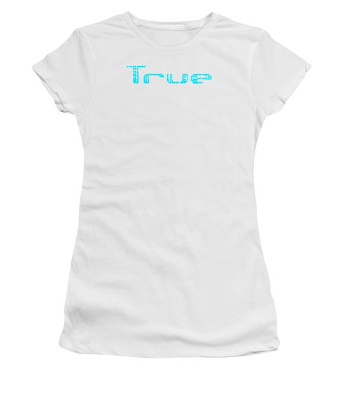 True Three Women's T-Shirt