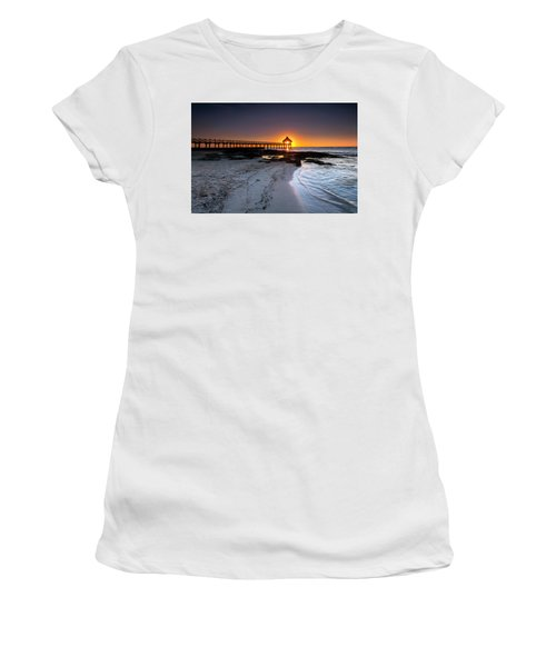 TTP Women's T-Shirt (Athletic Fit)