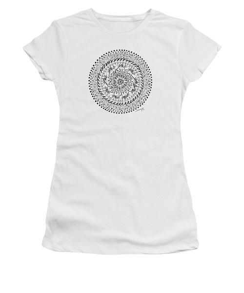 Turning Point Women's T-Shirt