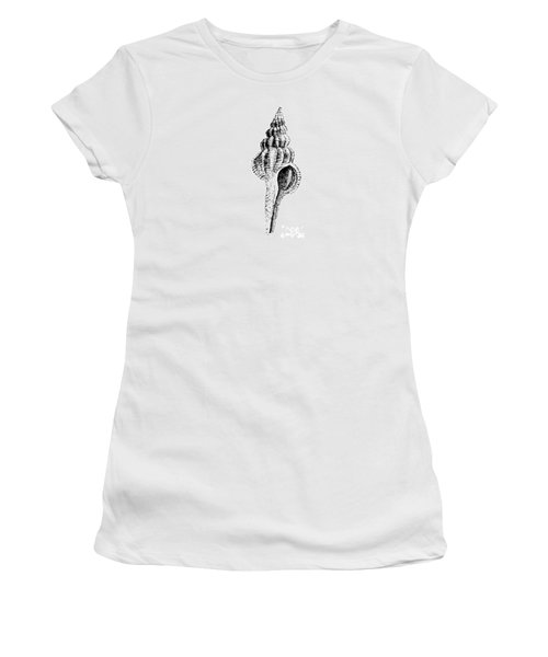 twirly Shell Women's T-Shirt