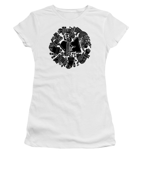 Twisted Day Women's T-Shirt