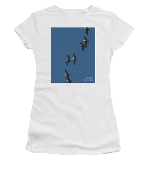 Two By Two Women's T-Shirt