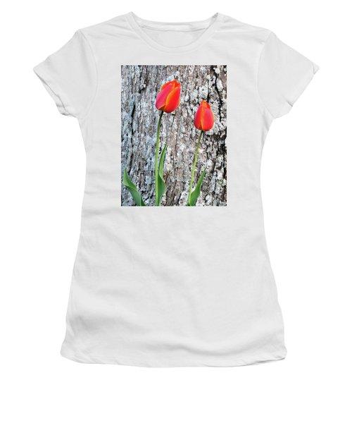Two Women's T-Shirt
