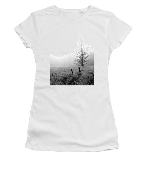 Unadorned Women's T-Shirt