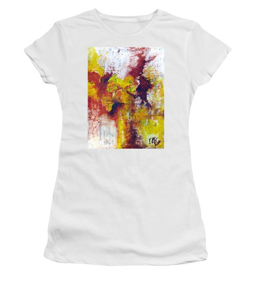 Unafraid Women's T-Shirt (Athletic Fit)