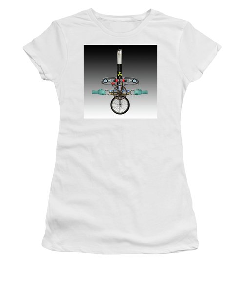Unanchored Women's T-Shirt