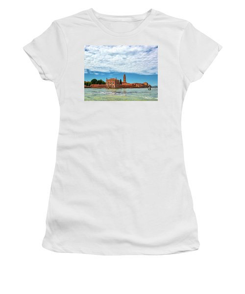 Under A Cloud Mattress Women's T-Shirt