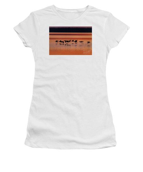Under The Radar Women's T-Shirt
