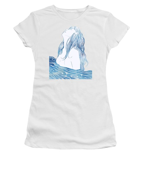 Undine I Women's T-Shirt