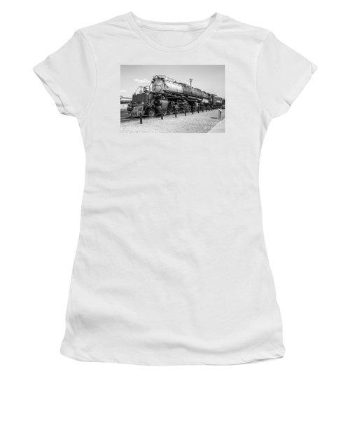 Union Pacific 4012 Women's T-Shirt