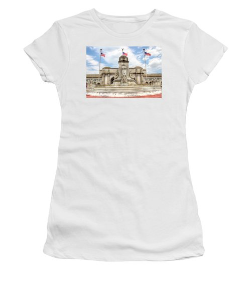 Union Station Women's T-Shirt (Athletic Fit)