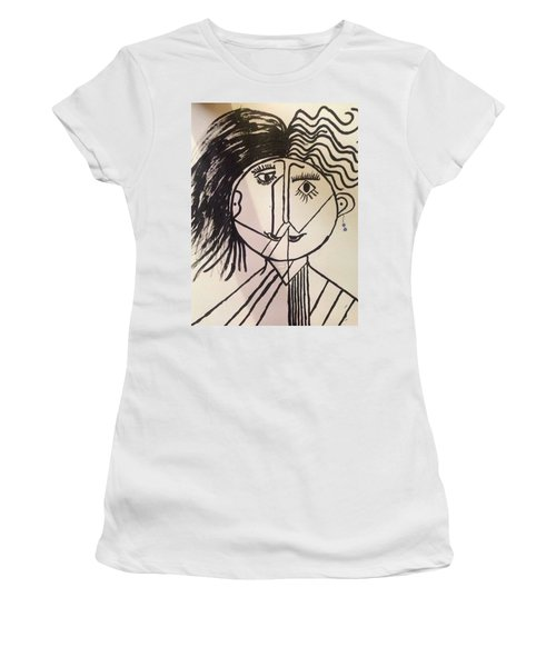 Unisex Women's T-Shirt