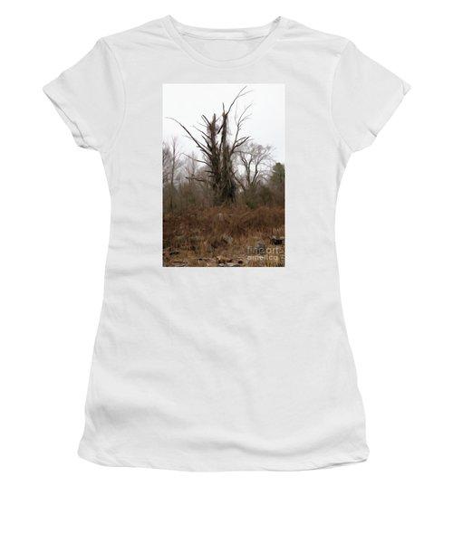 Unsplitten Love Women's T-Shirt