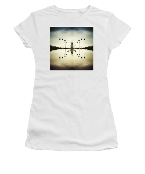 Up In The Sky Women's T-Shirt