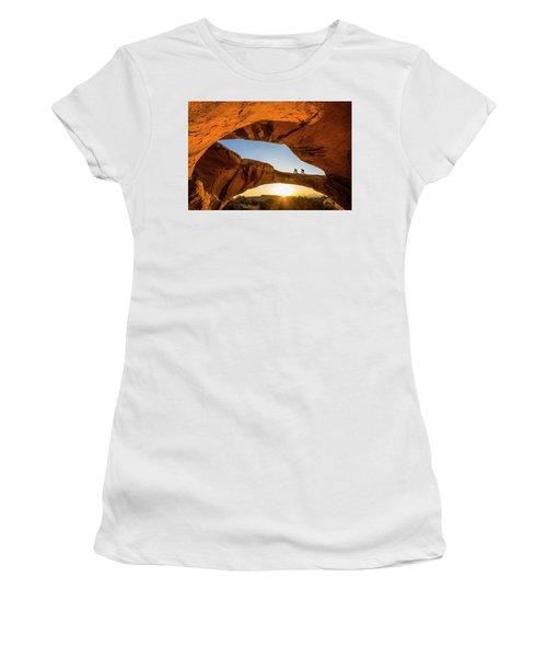 Uranium Women's T-Shirt