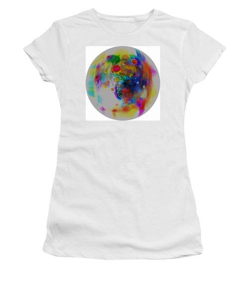 Uranus Women's T-Shirt (Athletic Fit)