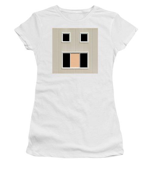 Urban Face Women's T-Shirt