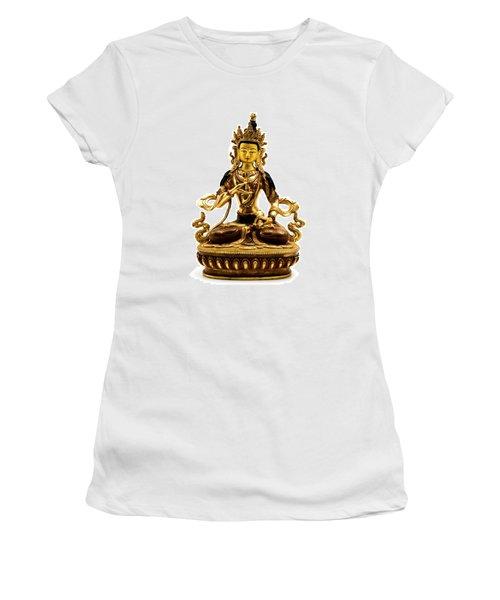 Vajrasattva Women's T-Shirt