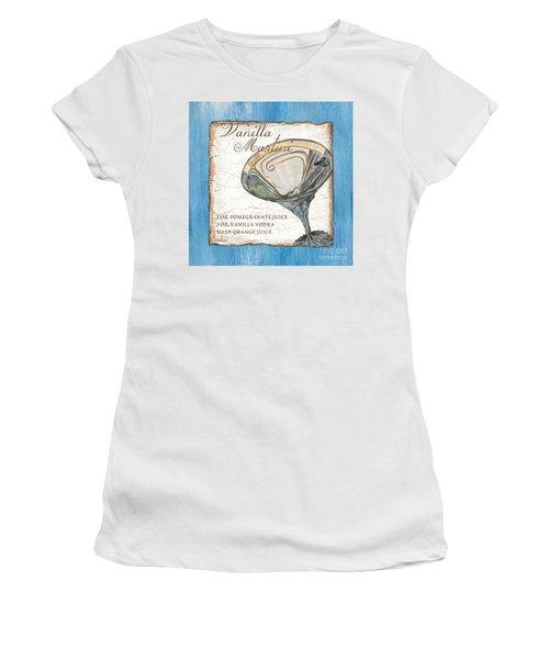 Vanilla Martini Women's T-Shirt