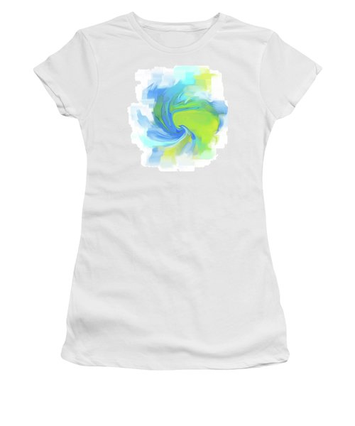 Variation 3 Women's T-Shirt (Athletic Fit)