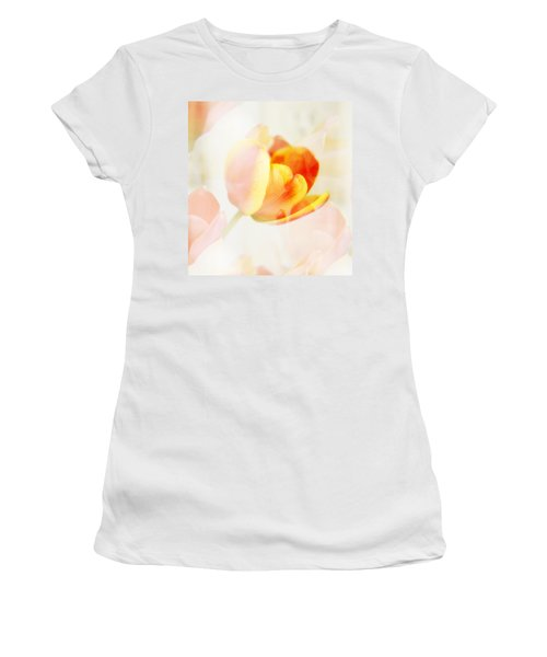 Veiled Tulip Women's T-Shirt