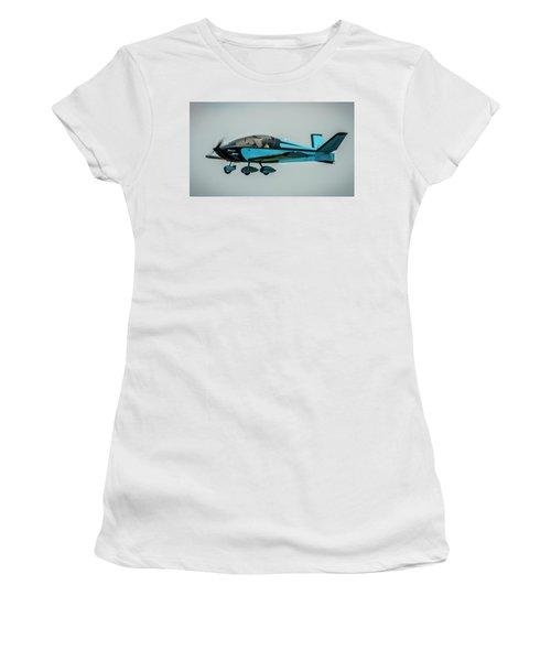 Vic Vicari Revised Women's T-Shirt