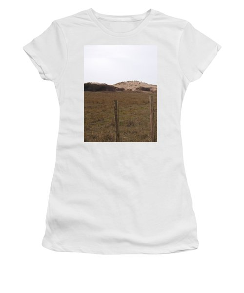 View Women's T-Shirt (Athletic Fit)