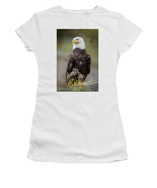 Vigilance Women's T-Shirt